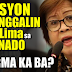 BREAKING NEWS: Netizens demand to impeach Sen. Leila de Lima