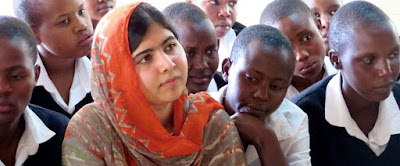 Malala fund education