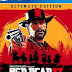 Red Dead Redemption 2 Ultimate Edition PS4 US/CA