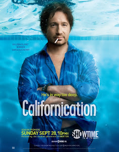 Californication - Todas as Temporadas - HD 720p