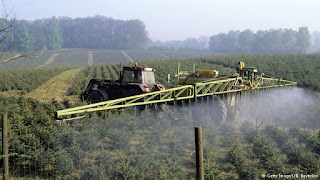 weed killer ban in europe