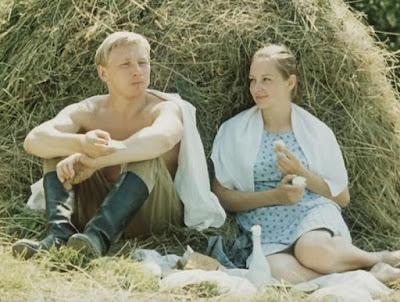 Semyon Morozov - Семён Морозов - Tatyana Fyodorova - Татьяна Фёдорова