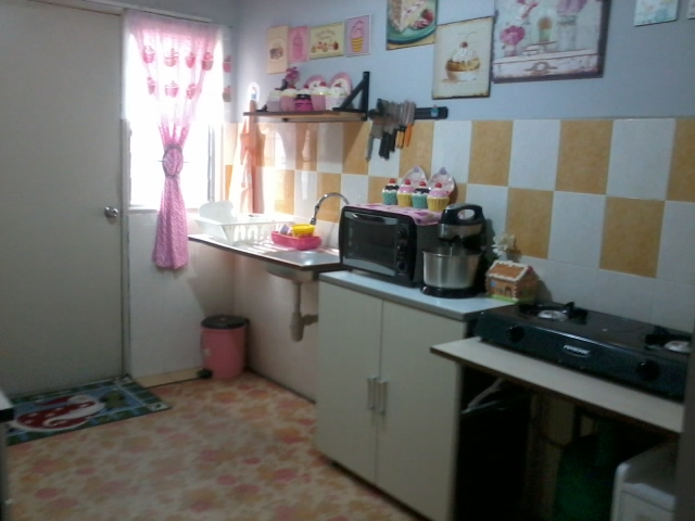 My Organizing Journey Without Built In Kitchen Cabinets Ilham Dekorasi Dapur Tanpa Kabinet Dengan Facebook