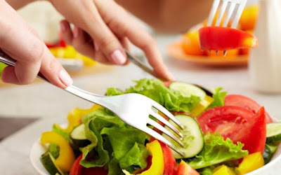 Ketahuilah 15 Makanan Sehat Untuk Penderita Stroke