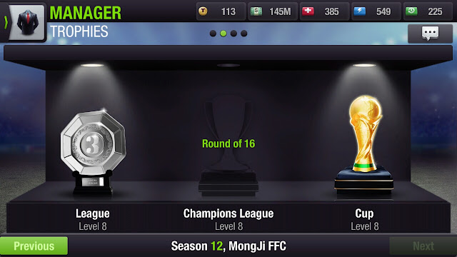 top eleven malaysia
