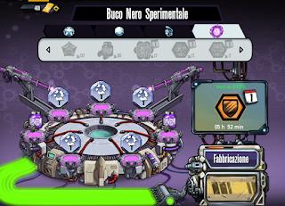 Mutants: Genetic Gladiators Crafting Video - 5 Orbs (l1) and 2 Big Xp Jar