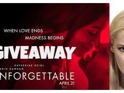 #AD Unforgettable Movie Pack Giveaway  #UnforgettableTheMovie