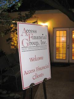 Walnut Creek Chapel Access Financial Christmas Party At