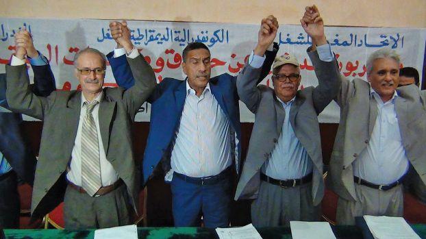 """الجهوية 24 -  الحكومة تستأنف الحوار الاجتماعي مع النقابات بحضور """"الباطرونا"""""""