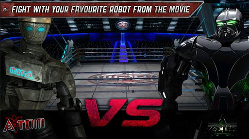 Real Steel v1.28.27 PRO Apk+Data Terbaru