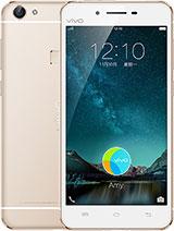 Spesifikasi Ponsel vivo X6S