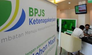 cara menonaktifkan bpjs ketenagakerjaa sendiri