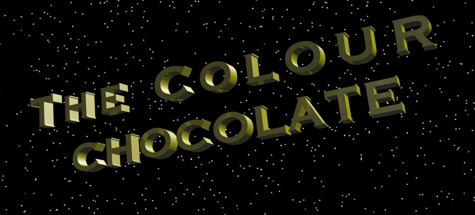 The Colour Chocolate