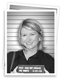 Марта Стюарт (Америкийн жижиглэн худалдааны бизнес эрхлэгч, зохиолч, телевизийн хүн (од), загвар өмсөгч асан)