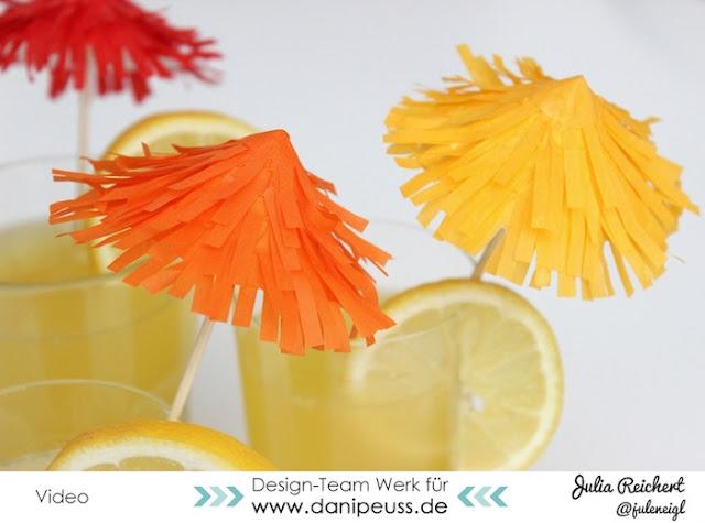 http://danipeuss.blogspot.com/2016/08/diy-cocktailschirmchen-partydeko.html