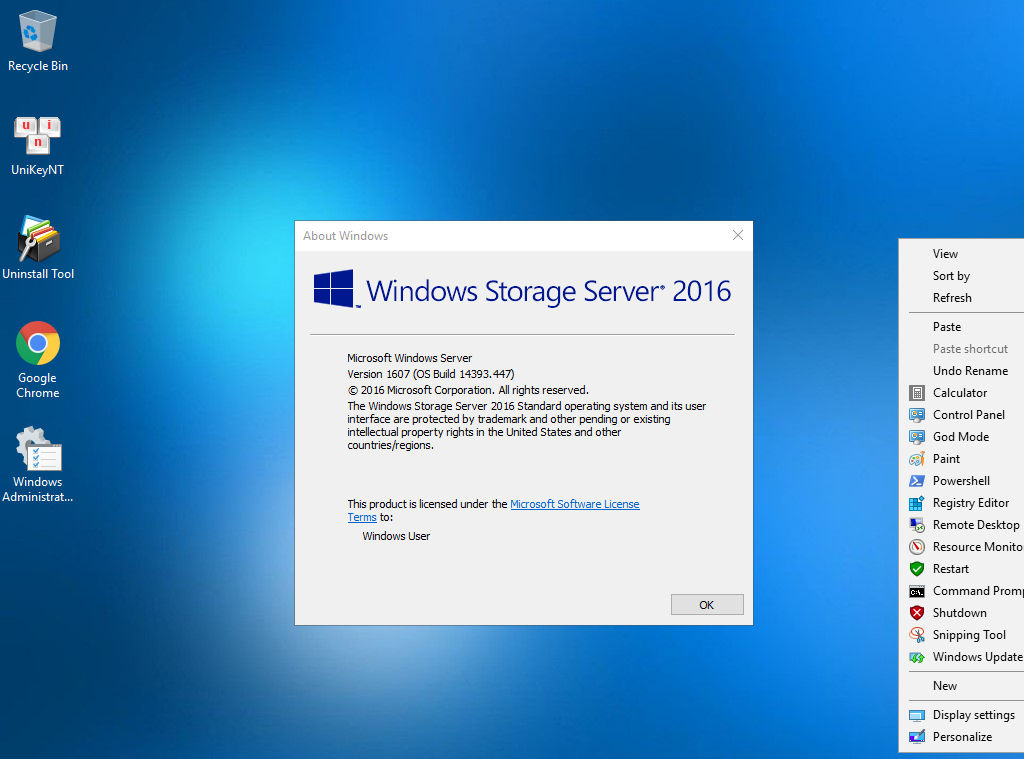 Ghost-Windows-Storage-Server-2016-64-Bit mới nhất.