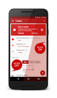 Twilight PRO v9.0 build 284 Paid APK