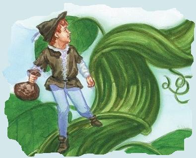 cuento de juanito y los frijoles mágicos