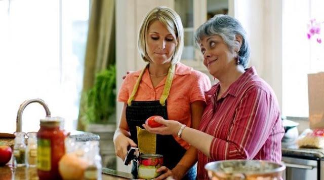 5 Tipe Wanita yang Akan Menjadi Menantu Idaman Mertua