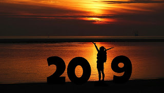 Happy New Year -2019  Wishing Quotes, Images