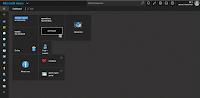 Microsoft Azure Background 1