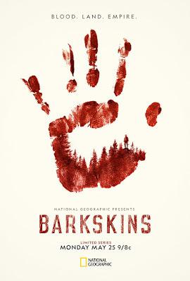Barkskins National Geographic