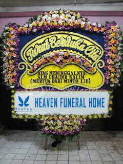 Jual Karangan Bunga Online Di Jakarta