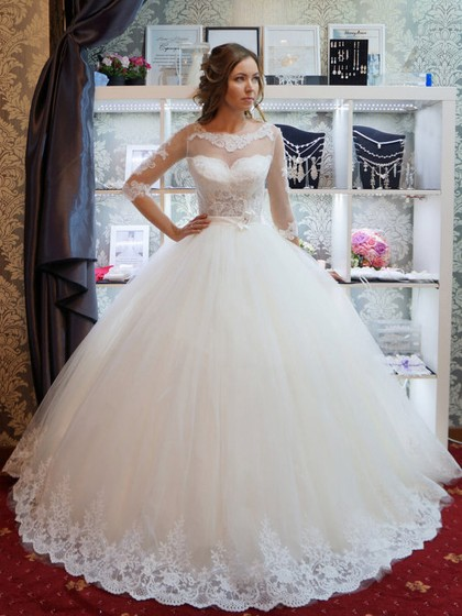 http://www.dressfashion.co.uk/product/ball-gown-scoop-neck-tulle-appliques-lace-floor-length-1-2-sleeve-graceful-wedding-dresses-ukm00022795-18263.html