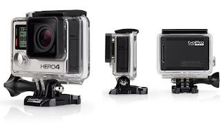 spesifikasi kamera gopro terbaik