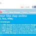 Generar Sitemap online