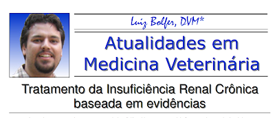 Cardio-Nefrologia e Hipertensão / Animais de Companhia ...