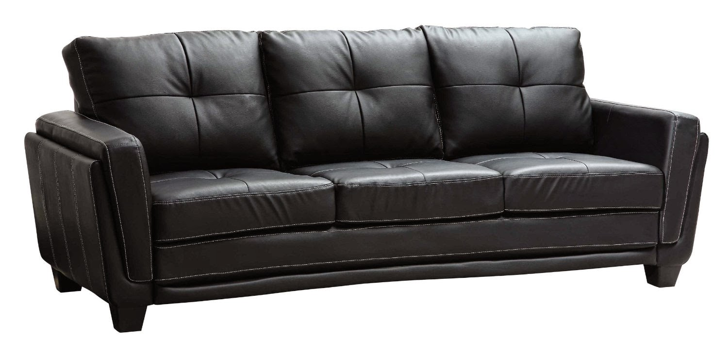 Cheap recliner sofas for sale black leather reclining for Divan and settee