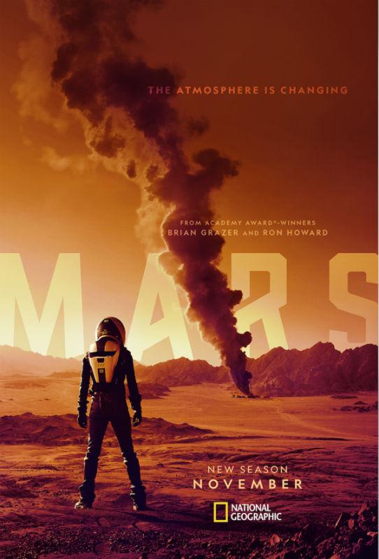 Mars Temporada 2 Subtitulado 720p