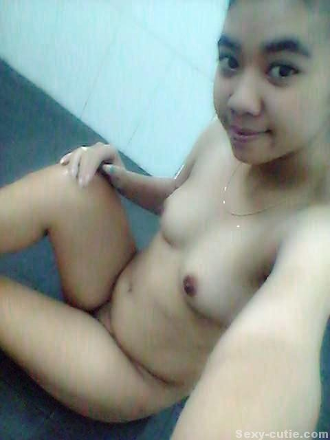 Pinay teen nude photo leaked