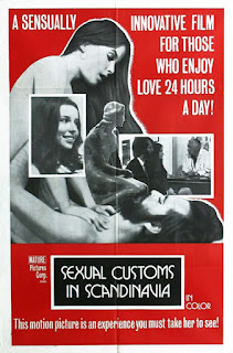Sexual Customs in Scandinavia (1972)