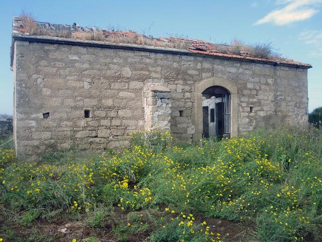Agios Evlogios Karpasias