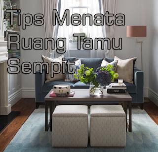 11 Tips Menata Ruang Tamu Sempit Agar Tetap Nyaman Untuk Rumah Idaman Masakini