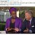 "VIDEO: Chimamanda Ngozi Adichie  On BBC, ""I am sorry but if you are a white man you don't get to define what racism is"""