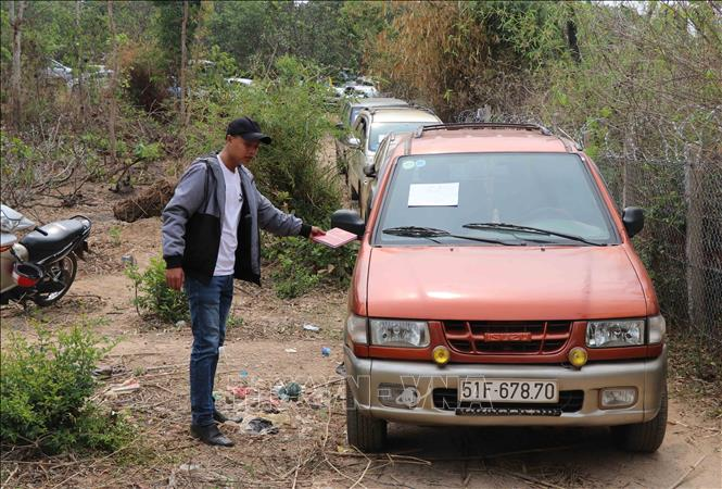 Gia Lai: Bộ Công an 'đột kích' sòng bạc lớn nhất Tây Nguyên, bắt hàng trăm con bạc