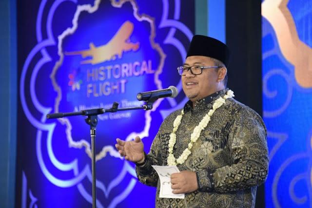 Ahmad Heryawan: Kecenderungan Warga Jabar Pilih Prabowo-Sandi Tinggi