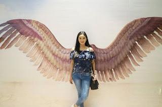 yaitu seorang penyanyi dan aktris orisinil Indonesia Biodata Faby Marcelia Terlengkap, Agama, Foto dan Masih Banyak Lagi