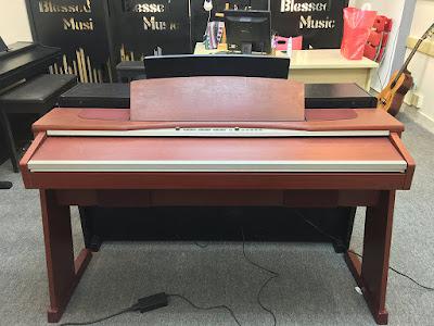 Đàn Piano điện korg NC-500 Nhật Cũ Giá Rẻ