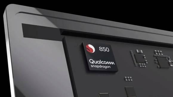 Snapdragon 850 Processor Windows Device Ke Liye Specific, Features Aur Advantages Kya Hai Puri Jankari