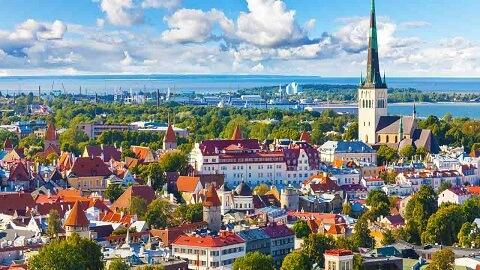 Estonya Nasıl Bir Ülke