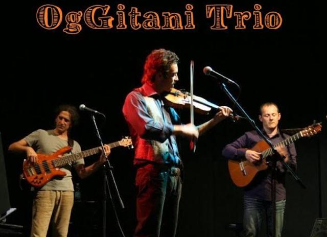 Agli Hanbury, il viaggio musicale mediterraneo degli Oggitani