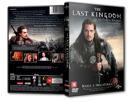 The Last Kingdom - 1ª Temporada