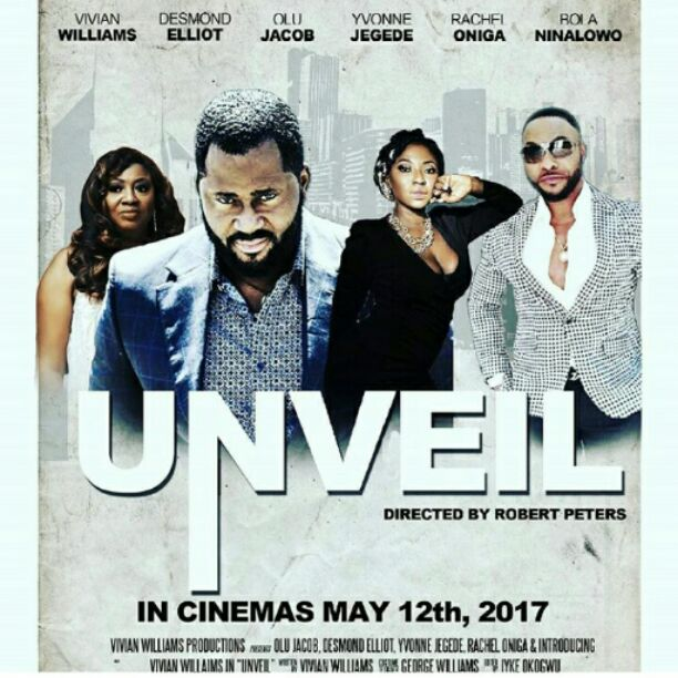 UNVEIL Nollywood movie