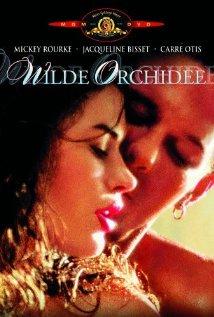 720p Wild Orchid (1990) Full