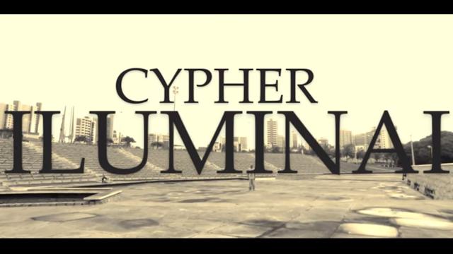 CYPHER ILUMINAI - NOCTURNO - JXF - MAJIMBA - UJÓ