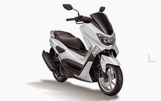 Spesifikasi Fitur dan Harga New Yamaha NMAX 150 Terbaru